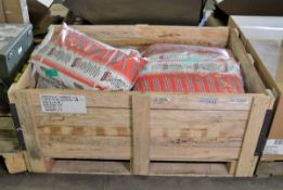 Lincoln Electric Submerged Arc Welding Flux - approx. 18 bags