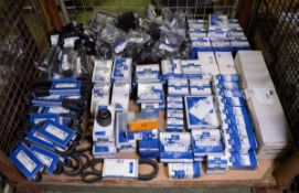 Vehicle parts - DT Spares - see picture for itinerary for model numbers