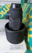 Sigma EX APO-DG 300mm 1:2.8 Camera Lens - serial 3014820