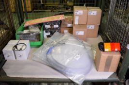 Vehicle parts - exhaust gas temperature sensor, CV joint, EGR valves, drive beltmarker boa