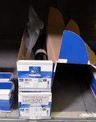 Diesel Technic 2x Shock Absorbers 4.64810