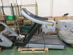 TechnoGym Treadmill - AS SPARES OR REPAIRS