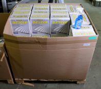 Polygard De-Icer tirgger bottles - 750ml - 12 per box - 33 boxes