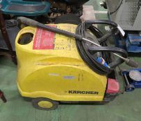 Karcher HDS 601 C Pressure washer with lance