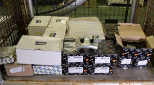 Vehicle parts - brake discs, pad set, brake shoe - see picture for itinerary for model num