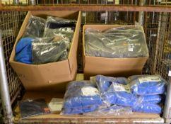 Fleeces & T-Shirts various sizes