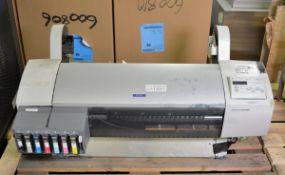 Epson Stylus Pro 7600 Printer Unit - AS SPARES & REPAIRS