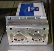 Diesel Technic Cylinder Head 6.26022