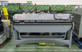 Waltons BPFM / 80 / 16 box pan folder - SWG 16