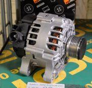 Multipart VXA1211 alternator