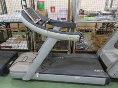 TechnoGym RunNow700 Treadmill L 2300mm x W 1000mm x H1570mm