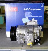 Denso A/C Compressor DCP32003