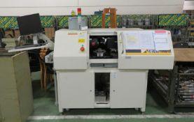 Xradia Micro XCT Transmission XRay Microscope Imaging System
