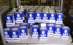 UFI fuel filters - 2605200 - approx 90