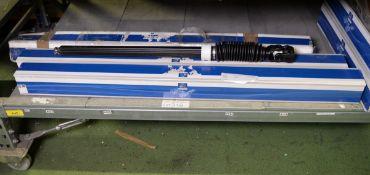 Dieseil Technic 3x Steering Columns 1.19024