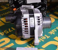 Mulitpart VXA1219 alternator