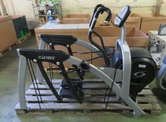Cybex Arc Trainer cross trainer - model 630A