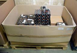 Vehicle parts - fuel injection pumps, headlamps LH, starter motors, alternators, mintex ce