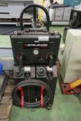 Intelagard Merlin Handcart CAFS (compressed air foam sytem) - no tanks