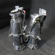 2x ETC Source 4 with 26 degree lenses and 16amp plug