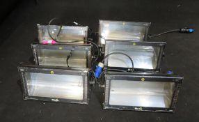 6x Martin Atomic 3000 SPARES/REPAIRS