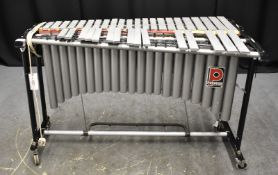 Premier Concert/Orchestral Vibraphone with mushroom cover