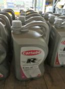5x Carlube Triple R Fully Synthetic R-TEC 18 5W-30 Motor Oil - 5L (please check pictures f