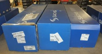 3x Sachs Shock Absorbers - Please see pictures for model numbers