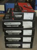 5x Drivemaster Timing Chain Kits - Models - 110 113 281, 352 110 05D, 110 273 281, 2x 110