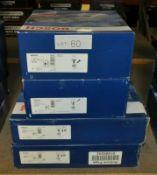 4x Bosch Brake Discs - Models - 2x 0 986 478 124 & 2x 0 986 479 774