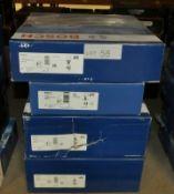 4x Bosch Brake Discs - Models - 0 986 479 578, 0 986 478 482 & 2x 0 986 479 375