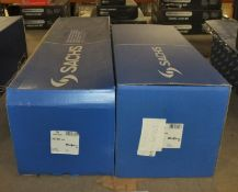 2x Sachs Shock Absorbers - Please see pictures for model numbers