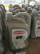 5x Carlube Triple R Fully Synthetic R-TEC 16 5W-30 Motor Oil - 5L (please check pictures f