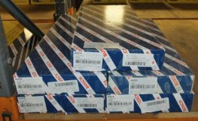 Bosch Wiper Blade Assortment - Please check pictures for example of sizes and model number