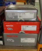 3x Mintex Brake Discs - Models - MDC579C, MDC852C, MDC565C