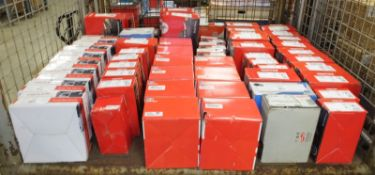 Various Spares - Ignition Coils, Strut Mounting Kits, Brake Shoes - Please see pictures fo