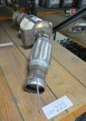 Catalytic Converter - BM80590H