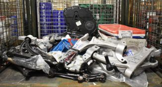 Various Spares - Chassis Wishbones, Electric Window Regulators - Please see pictures for e