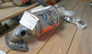 Catalytic Converter - BM91715H