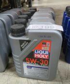 6x Liqui Moly 5W-30 Special Tec Motor Oil - 1L