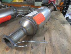 Catalytic Converter - BM11024