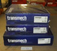 3x Transmech Clutch Kits - Models - 2x 641 72 3281 & 641 44 1781