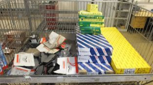 Various Spares - Wiper Blades, Brake Pads & Mann Filters - Please see pictures for example