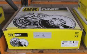 LUK Dual Mass Flywheel - 415 0412 10