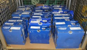 Various Pagid Brake Discs - Please see pictures for examples of model numbers