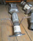 Catalytic Converter - BM80442H