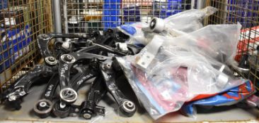 Various Spares - Steering Suspension/Wishbones - Please see pictures for examples of model