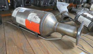 Catalytic Converter - BM11006H