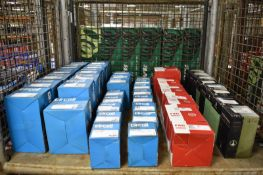 Various Spares - Circoli Water Pumps, FAG Wheel Sets, Shaftec CV Joints - Please see pictu