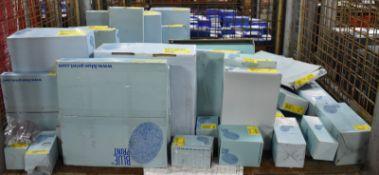 Various Blue Print Spares - Brake Discs, Clutch Kits, Filters, Timing Belt Kit - Please se